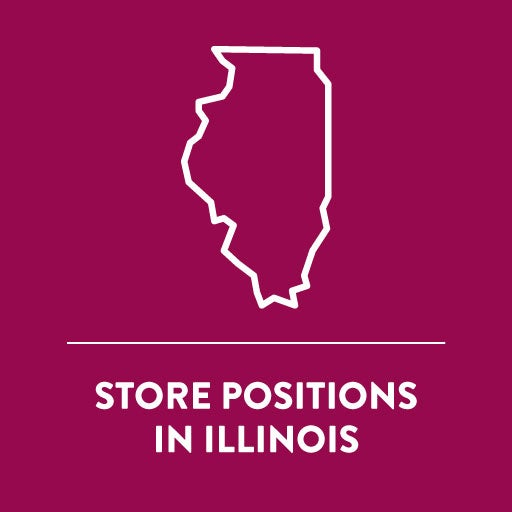 store positions in illinois